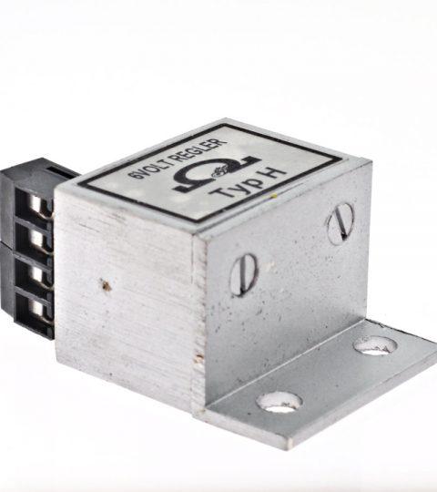 Regler Elektronisch  6 Volt/ DKW/ AWO