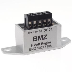 Regler Elektronisch 6 Volt Noris/ Bosch
