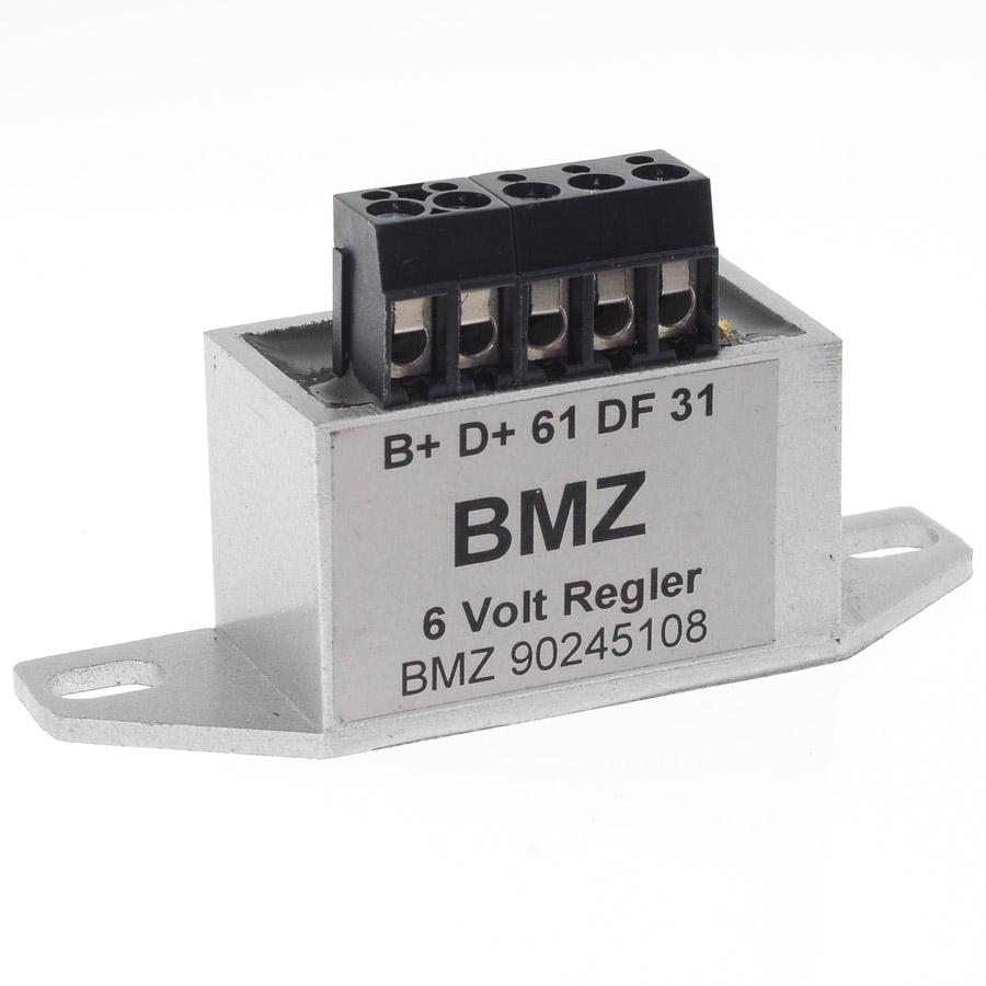Beste Bosch Spannungsregler Schaltplan Zeitgenössisch - Elektrische ...