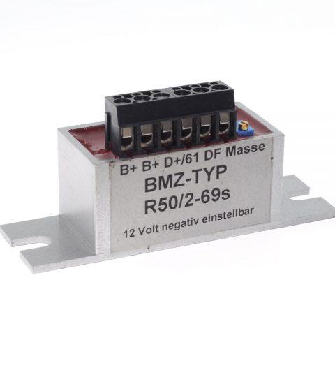 Regler Elektronisch 12 Volt/ Bosch REE