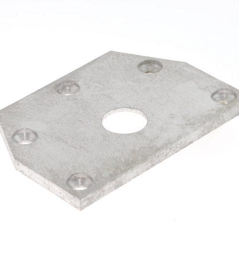 Reparaturdeckel Lagerschild Bosch D-Zünder
