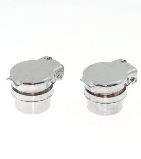 Klappoeler Bosch D-Zünder/ Verchromt D=12mm
