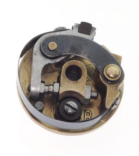 """Unterbrecherplatte Bosch Kompl. überarbeitet """"R"""""""
