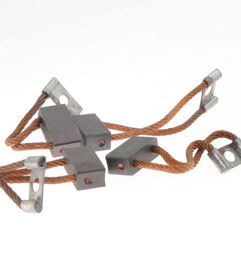 Anlasserkohlensatz MVSX4