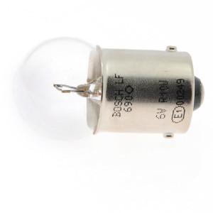Glühbirne / Kugelbirne 6V 10W