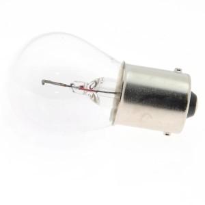 Glühbirne / Kugelbirne 12V 21W