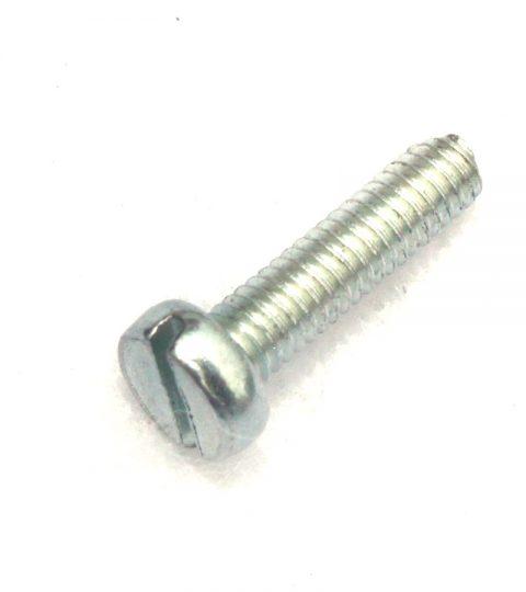 Schraube M2,5*10 Bosch Unterbrecherplatte