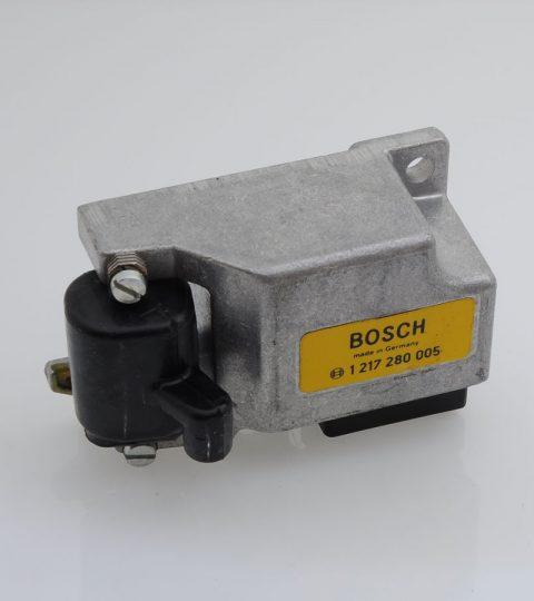 Bosch Zündspule 6V Mit Elektronik-Box