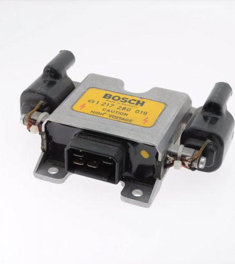 Bosch Doppelzündspule Mit Elektronik-Box