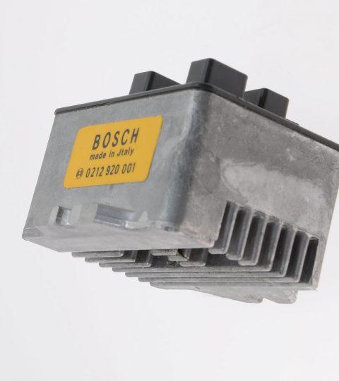 Bosch Regler Laverda